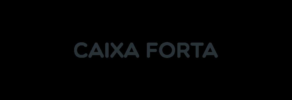 Text Caixa Forta