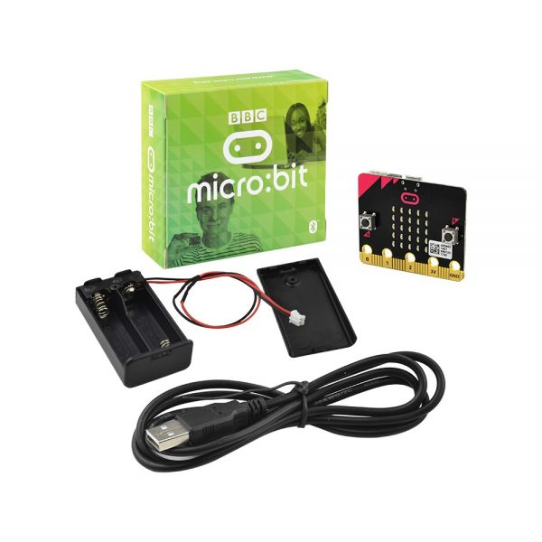 Imatge Micro:Bit Starter Kit