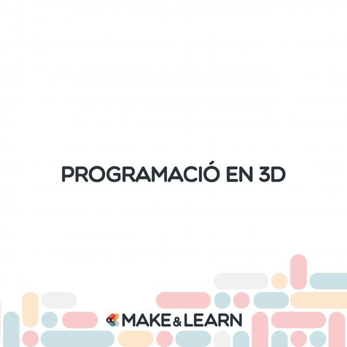 Programació en 3D