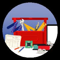 Recursos Equipament Maker ABP